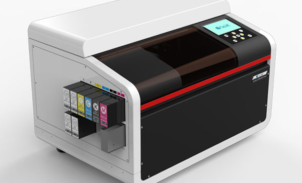 Prov6 mini uv flatbed printer